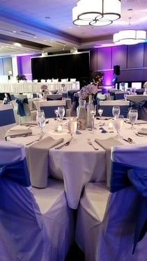 catering event hall