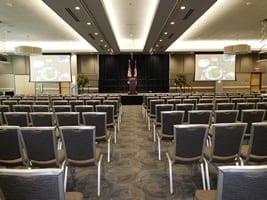 corporate event venue auditorium