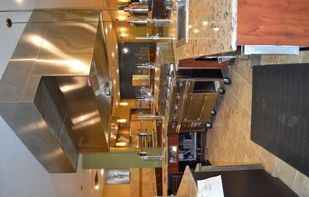 the bistro at the new center