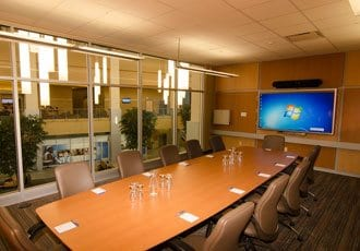 board room youngstown
