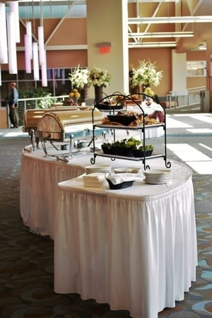 event hall canton