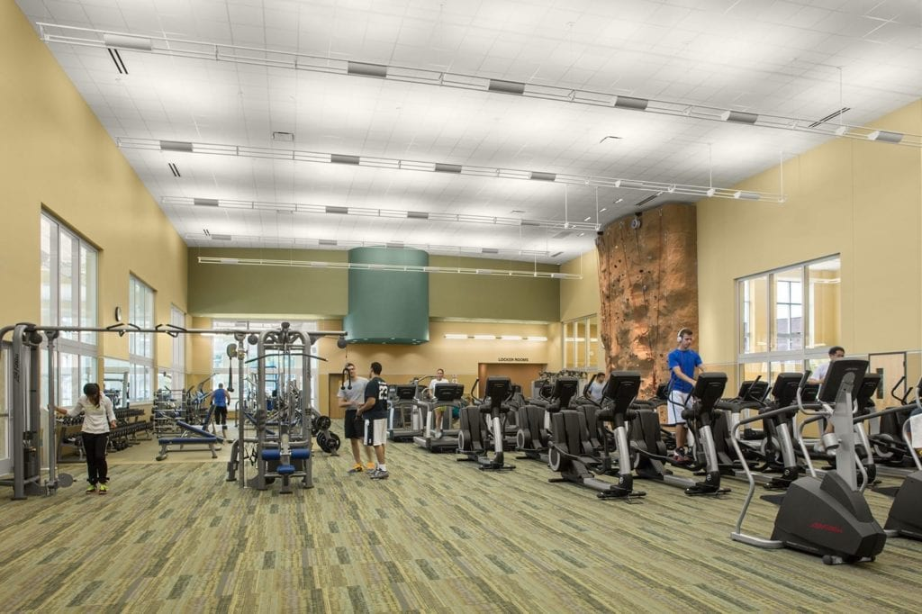 Sequoia Wellness Center