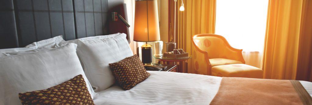 Hotel Partnership Header