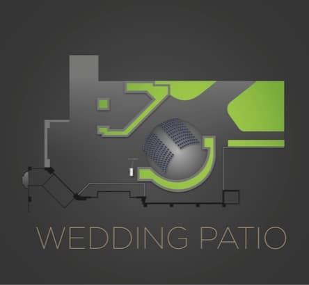 Wedding Patio